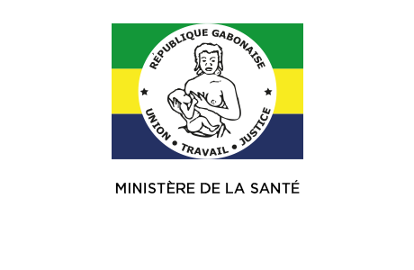Répartition qualitative du personnel de santé au Gabon
